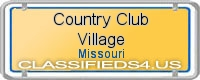 Country Club Village board
